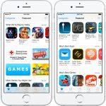 Apple fait grimper les prix de l'App Store