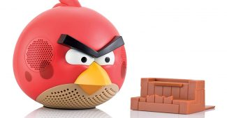 dock Angry Birds