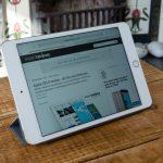 L'iPad avant l'heure : quelques chanceux européens !