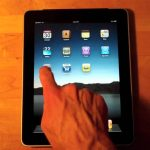 Avis sur l'iPad WiFi