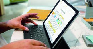 iPad chez Prixtel