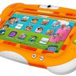 Des tablettes pour les petits